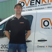 Oven Cleaning Technician – Duane Hills