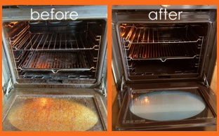 Oven Cleaning Bournemouth Poole and Christchurch