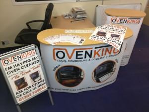 oven king leaflets