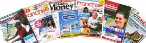 franchise magazines