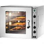 Commercial Convection Oven Cleaning