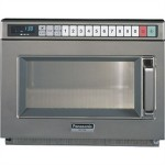 Commercial Microwave Oven Cleaning