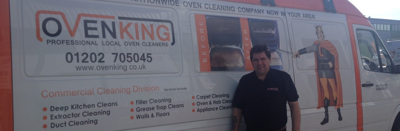OvenKing Expands Again To Supply The Demand!