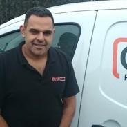 Oven Cleaning Technician – John Powell