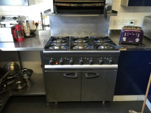Commercial Kitchen Replacement Services Unit Poole Dorset Bournemouth Hampshire