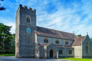 St. Mary's Church, Ferndown